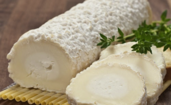about goat cheese